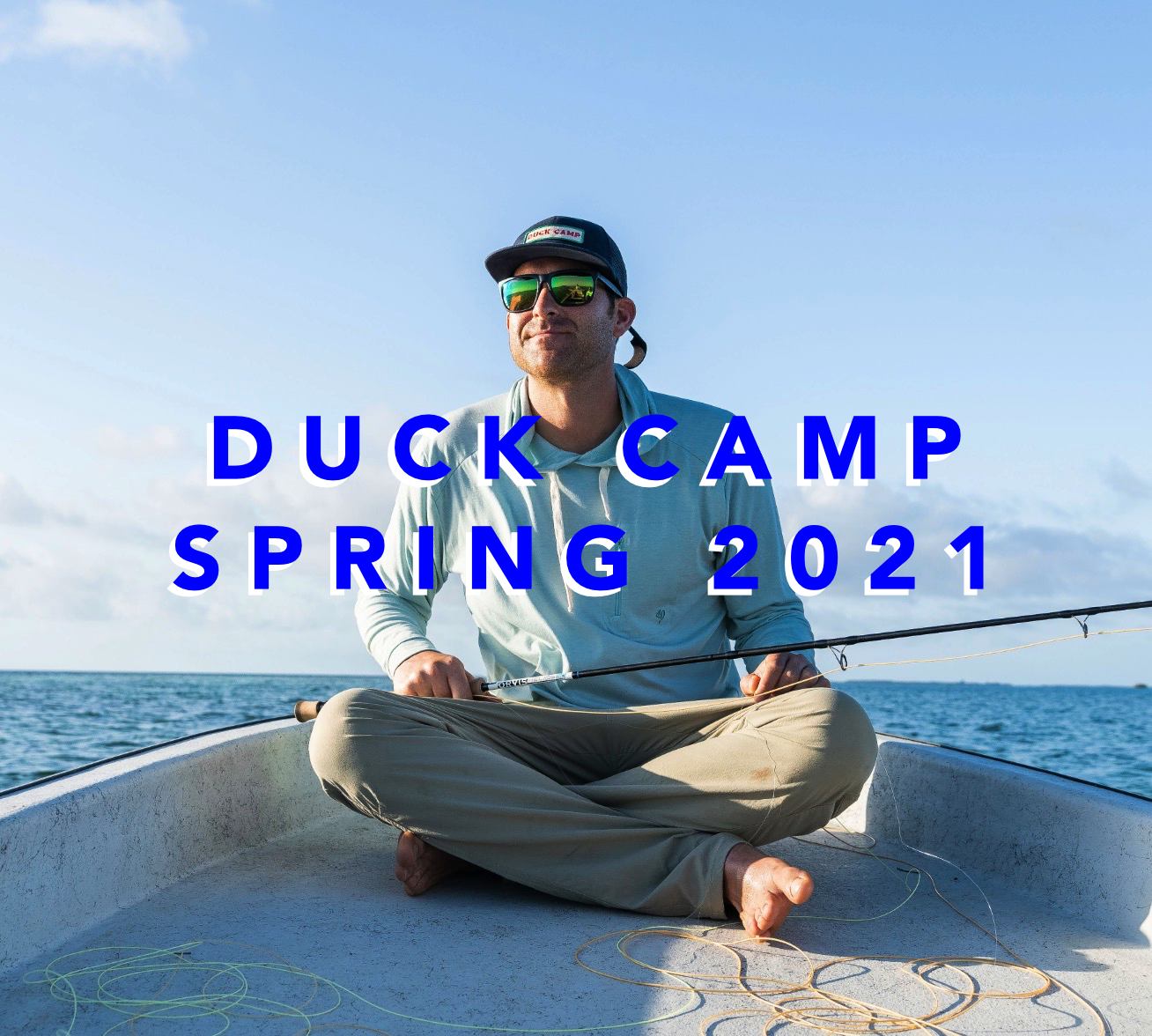 Duck Camp – Spring 2021