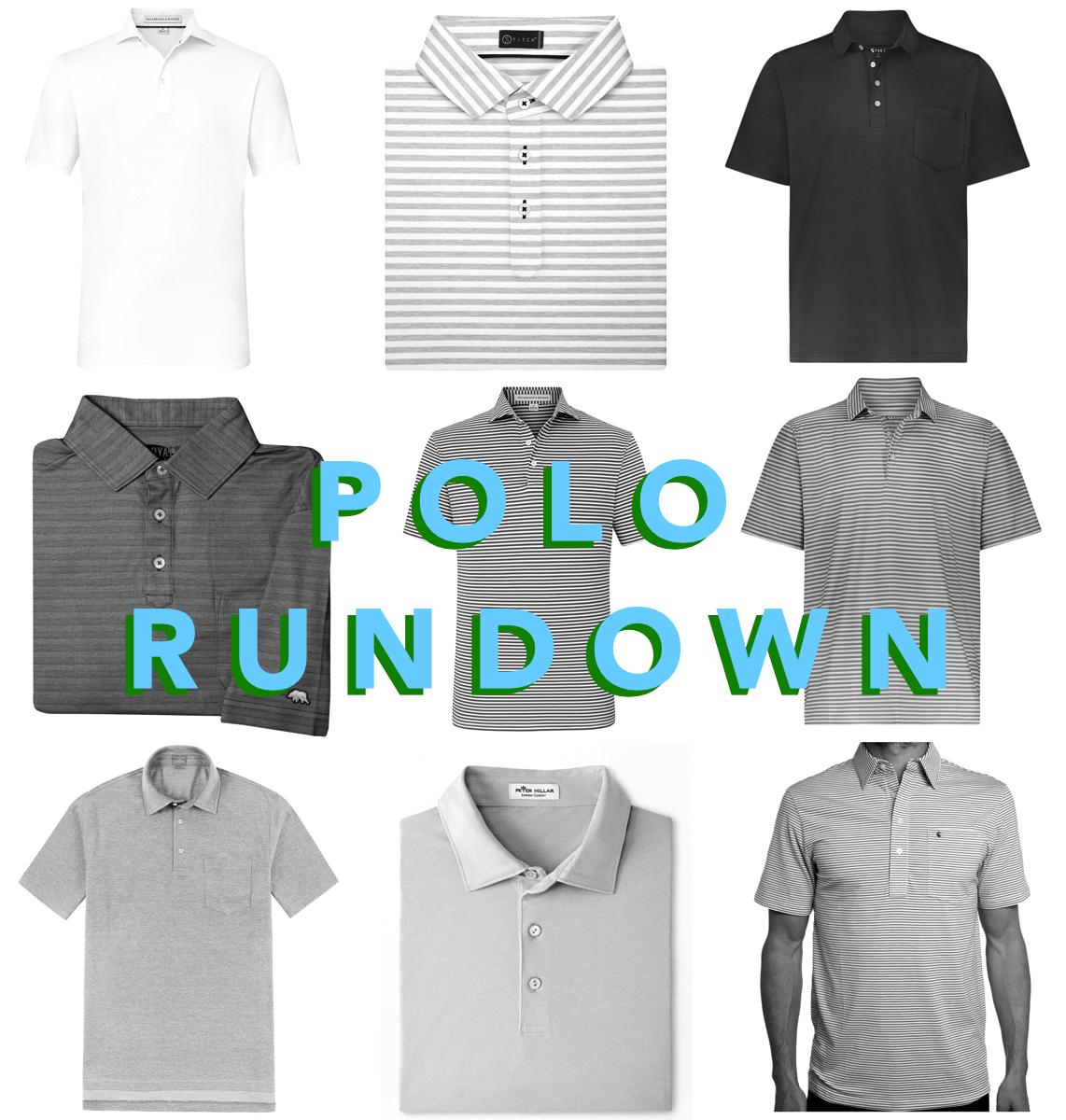 Polo Rundown
