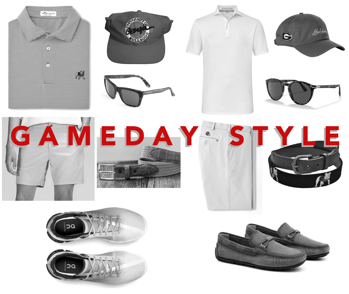 PMGN Gameday Style: Kickoff Edition